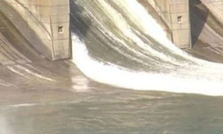 Missouri River Dam to further increase water releases