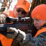 Free youth deer hunting clinic at Mark Twain Lake by MDC
