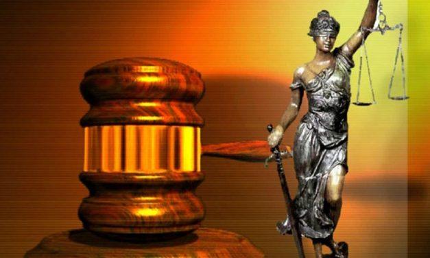 Defendant in shoplifting, assault case posts bond