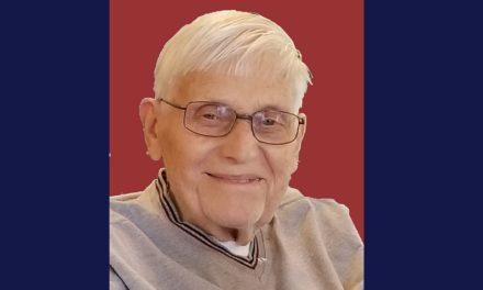 Reverend Glenn A. Nowack