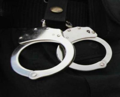 Fugitive captured in Dekalb County after alleged drunk driving crash