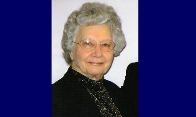 Helen Louise Ring