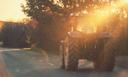 Harvest season presents new challenges for Missouri motorists