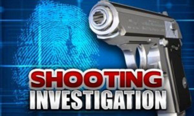 Intruder dies after shooting in Fulton