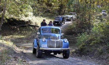 33rd annual Fall Driving Tour in Livingston County