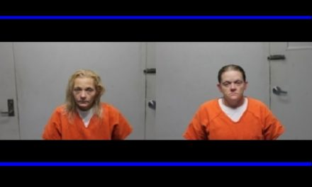 A tip leads to the arrest of two Chillicothe women on drug related charges