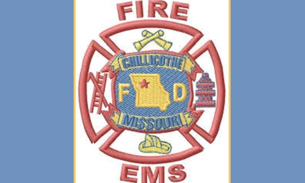 Chillicothe Fire Department fights camper blaze