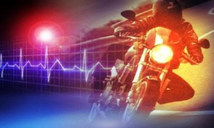 A simple left turn ends the life a motorcycle rider in Montgomery County