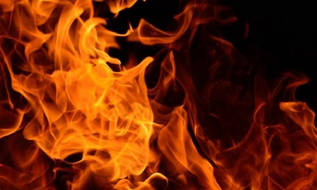 Fire destroys home in Chillicothe Wednesday morning