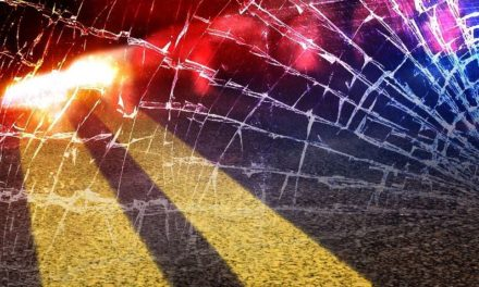 Serious injury accident at Marceline junction