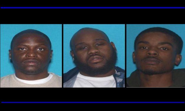 FBI seeking area fugitives involved in drug conspiracy