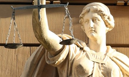 Forgery defendant released from custody
