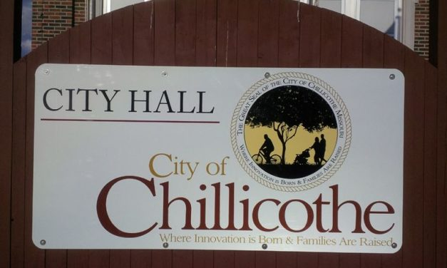 Chillicothe council to accept for street and PD repair