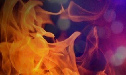 Arson suspect in custody in Randolph County