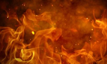 Vehicle fire extinguished by Chillicothe firefighters