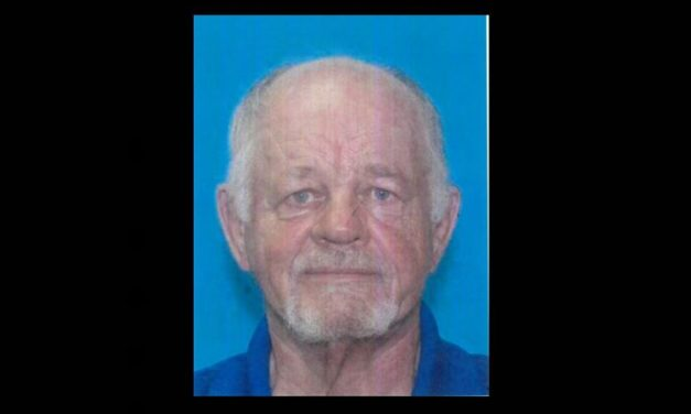 CANCELLED: Greenwood man located and found to be safe