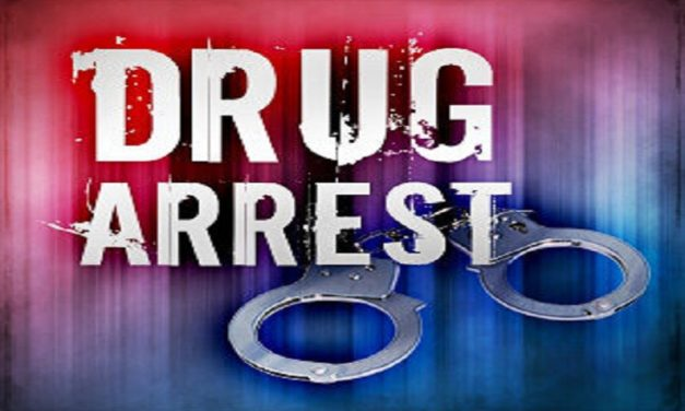 Macon man facing drug charges