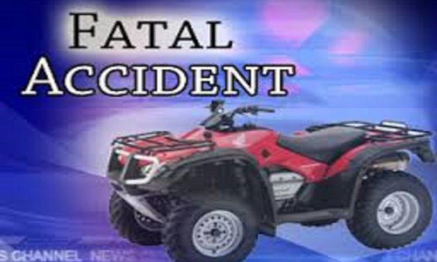 Stockton man killed in ATV accident