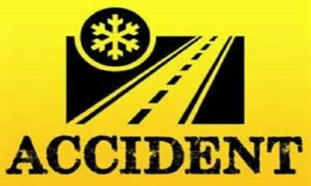 Wintry conditions seriously injure two young people in Benton County