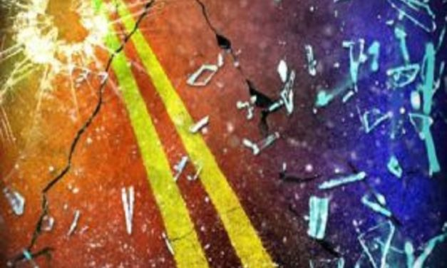 A teen suffers injuries in minor Henry County accident