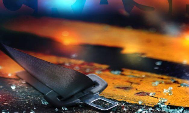 Crash with farm equipment injurious to motorist