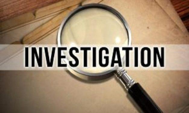Randolph County Sheriffs deputies track vandal