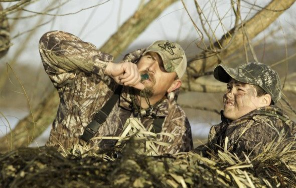 Teenagers invited to mentored waterfowl hunt by MDC