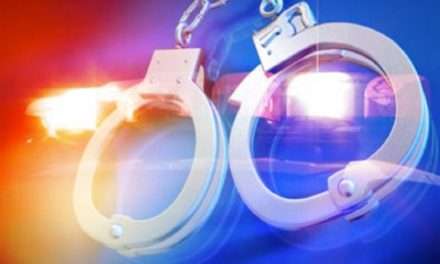 Troop H arrests Kansan on Polk County warrant