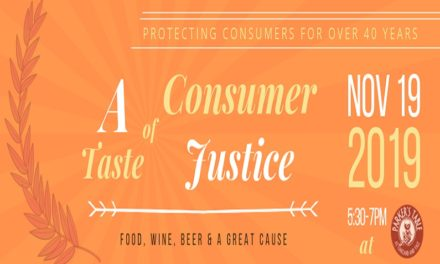 Taste of Consumer Justice event hopes to shine light on consumer advocacy