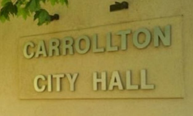 Street funding in Carrollton subject of council meeting