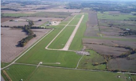 Kirksville airport refurbishments largely thanks to grant money
