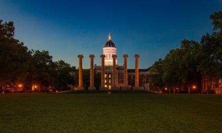 Judge rules in favor of University firearms ban in Missouri