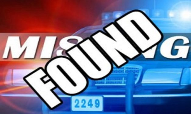 UPDATE: Chillicothe law enforcement are searching for a runaway teen