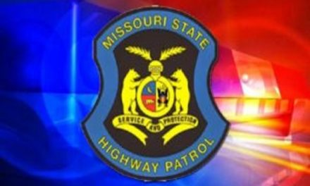 Warrensburg woman drives off US 50 after falling asleep, moderately injured in crash