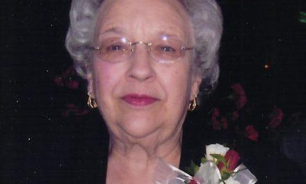 Doris Martin Bradley