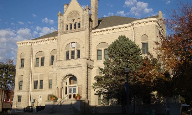 Carroll County Courthouse to remain open to the public