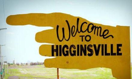 Detailed agenda set for Higginsville Board of Aldermen