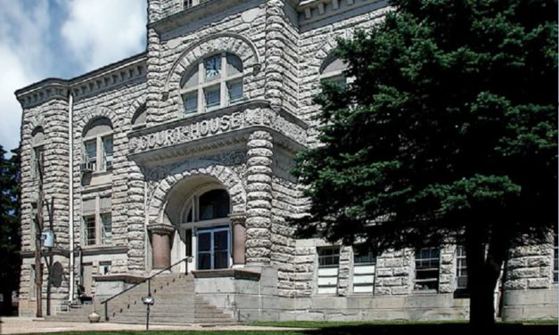 Carroll County Courthouse open house Thursday