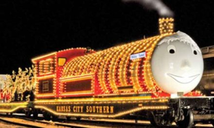 Holiday Express coming to Higginsville
