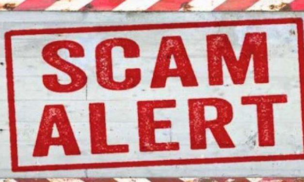 Alleged scam by door-to-door solicitors targets home valuables