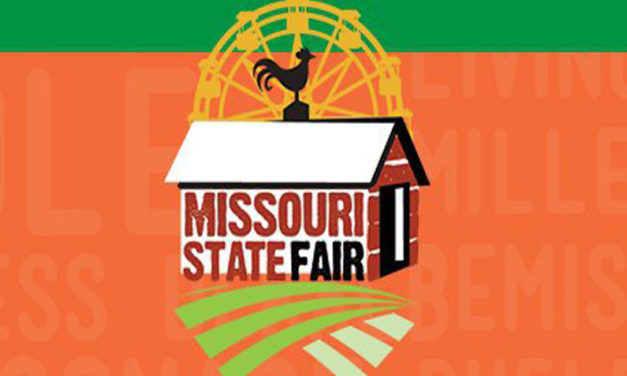 MO State Fair ag youth scholarship applications due Feb. 4