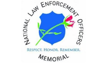19th century fallen Trenton officer to be immortalized on national memorial
