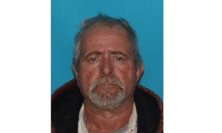 Local sheriff's department searches for Jamesport man after he failed to appear in court on felony possession charge