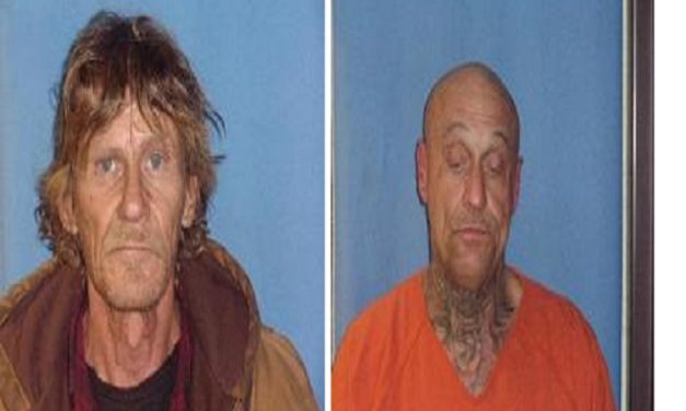 Two Mid-Missouri residents facing drug trafficking in Lafayette County