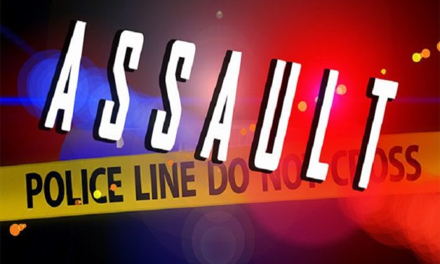 Bethany man facing felony assault charges