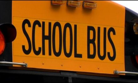 Students and adults injured in school bus crash near Lee's Summit