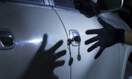 Higginsville police remind citizens to be cautious to prevent further instances of theft