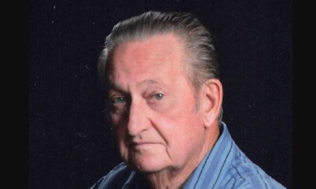 Robert Dean Claypole