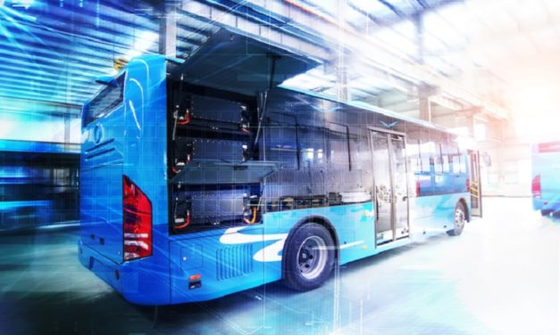 St. Louis Metro Transit Agency to Buy Electric Buses, Replace Diesel