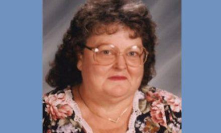 Dorothy Darlene Stevens